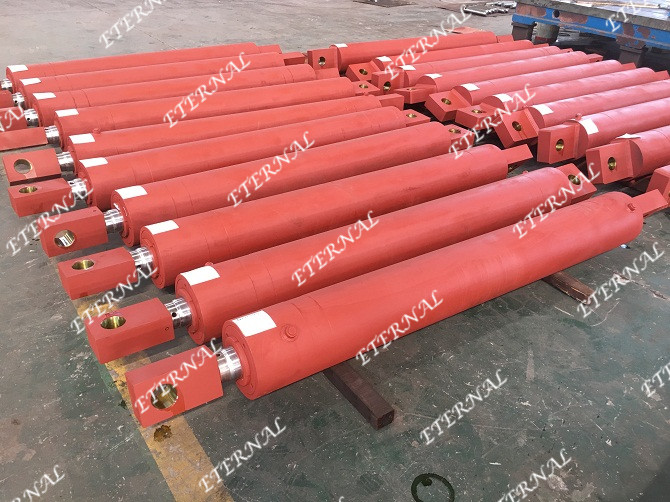 Construction Cylinder