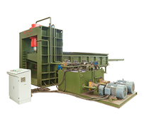 Hydraulic Press and Extrusion Press